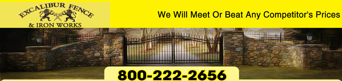 Iron workers | Wood Fence | Vinyl Fence | Pergolas | Arbors | Gates | Poles