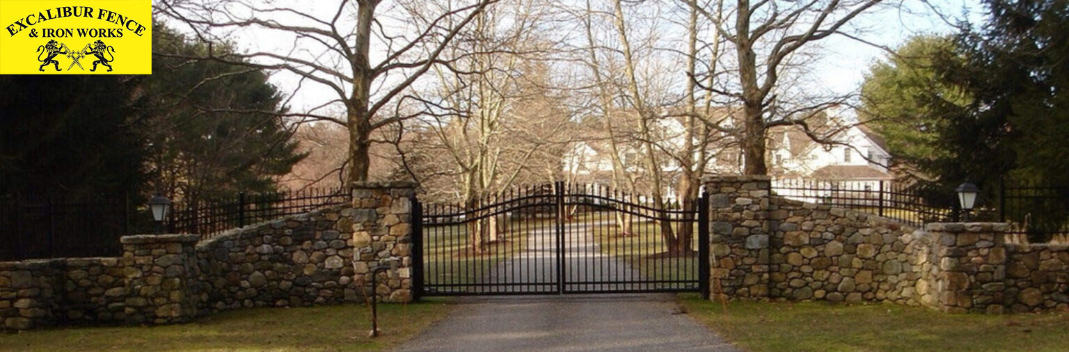 Excalibur Fence and Iron Works 800-222-2656